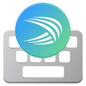 Image of Swiftkey icon