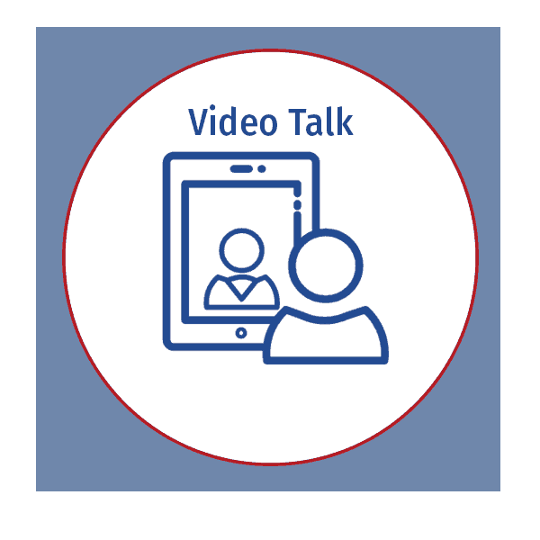 icon for Video Talk